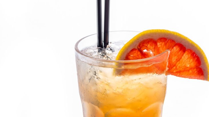 香料・酸味料・糖類無添加にこだわったお酒 (本搾り)